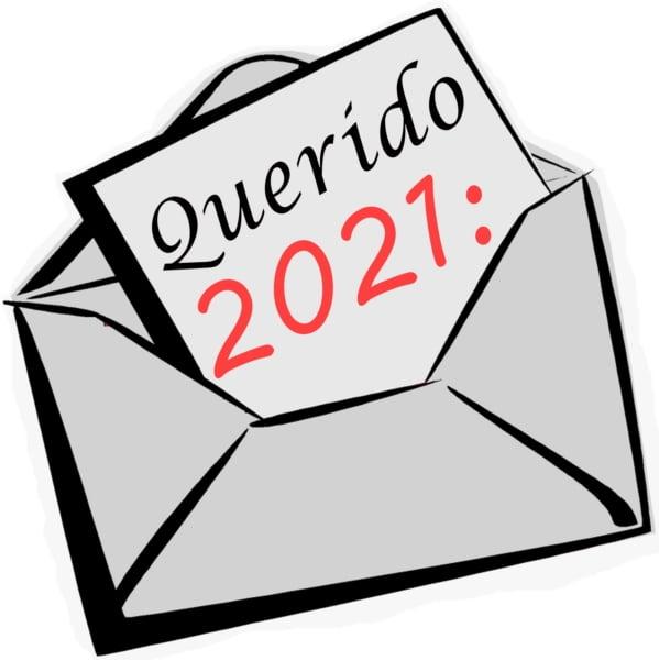 """""""Querido 2021"""": La propuesta de la Biblioteca Sarmiento para los más chicos"""