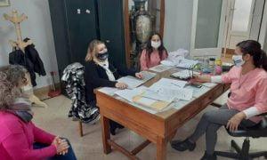 Chaves: actividades conjuntas en Cultura y Salud