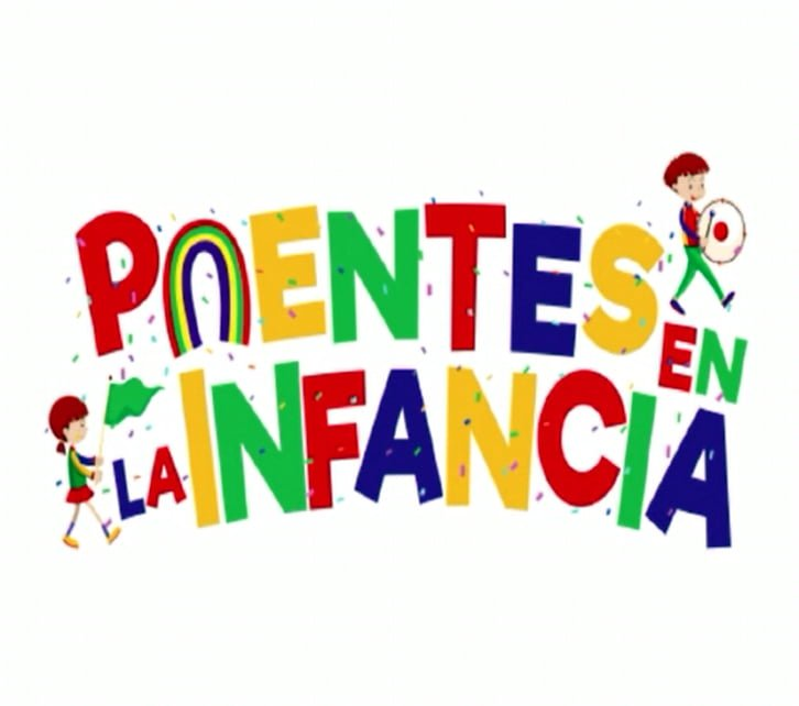 """""""Puentes en la Infancia"""", por el derecho a jugar (Video)"""
