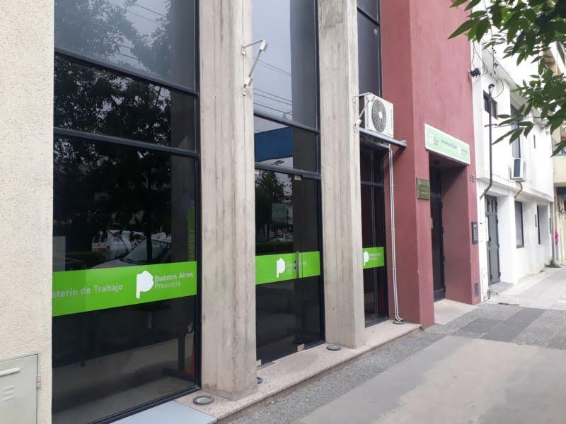 """La delegación local de Trabajo es la única """"sin cambios"""" en la nueva gestión"""