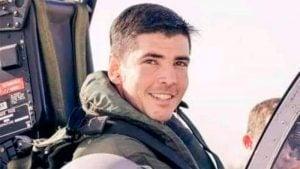 Córdoba: Se estrelló un avión de la Fuerza Aérea y murió un joven piloto