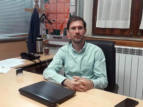 """López Di Fondi: """"Tomar crédito con el Banco Provincia redunda en mejor servicio al vecino"""""""