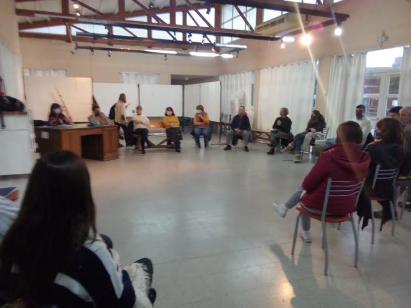 Concurso de Frentes y Vidrieras Alegóricas por el Centenario de Claromecó