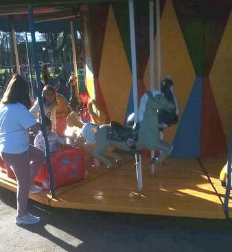 Esta tarde abren las calesitas en Tres Arroyos