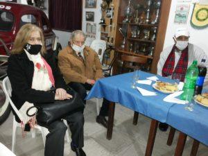 Quilmes, de agasajo en sus 91 años de vida
