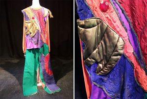 Pandemia: Un teatro de Córdoba vende todos sus trajes para sobrevivir