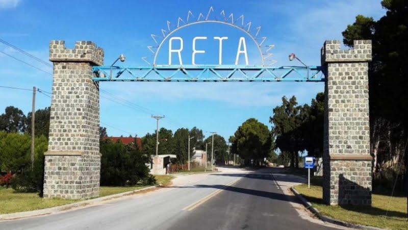 """Toledo: """"Que nos esté pasando esto es pura y exclusivamente culpa de todos los que vivimos en Reta"""""""