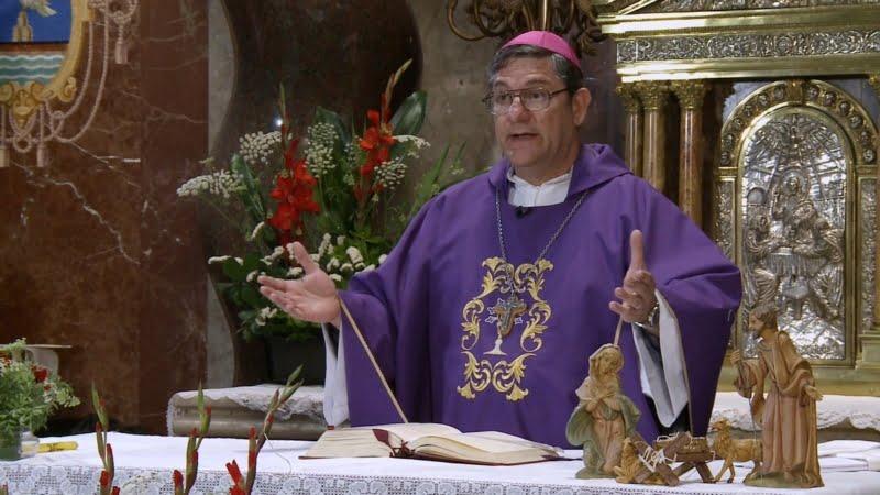 Celebrarán San Cayetano con misas virtuales y sin fieles presentes