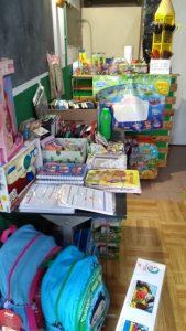 En la previa al Día del Niño, Librería Letras realiza una Gran Barata