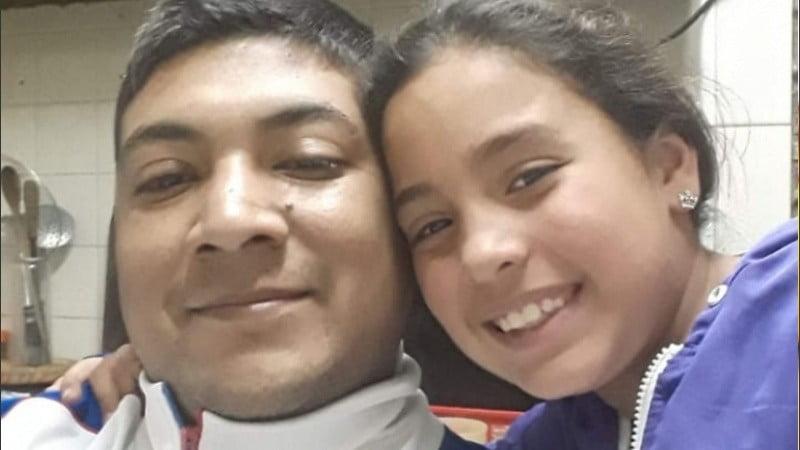 Nena de 11 años salvó la vida de su padre al practicarle un torniquete