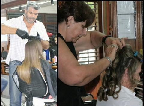 Día del Peluquero: de Tucumán a Tres Arroyos