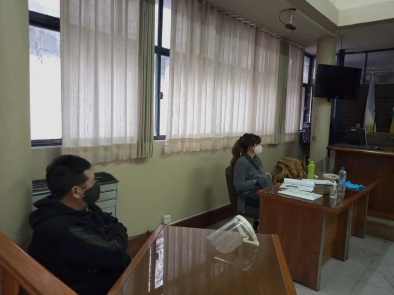 Condenaron al expolicía Burgos a tres años de prisión en suspenso por abuso sexual