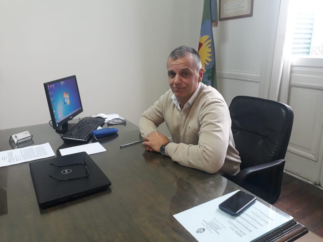 Por los casos de Covid-19, el Concejo Deliberante reestructura su funcionamiento