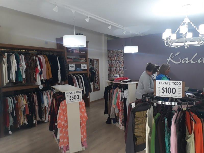 """Kala Boutique, durante la pandemia: """"en general se ha trabajado bien"""""""