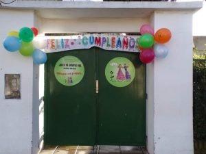 """El Jardín 903 prepara un """"festejo especial"""" para sus 52 años"""