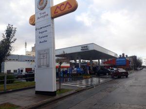 YPF aumentó las naftas 4,5%