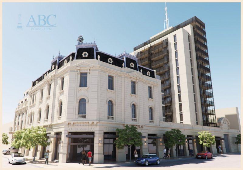 ABC Palacio Torre: Opciones para financiar y disfrutar departamentos con detalles de calidad