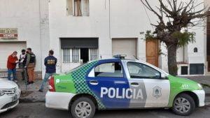 Esclarecen robo al Hospital Anita Eliçagaray tras allanamientos en Chaves y Tres Arroyos