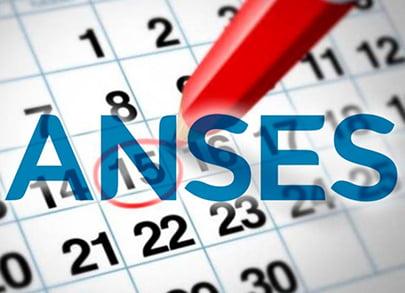 Calendario de pagos de ANSES de este miércoles