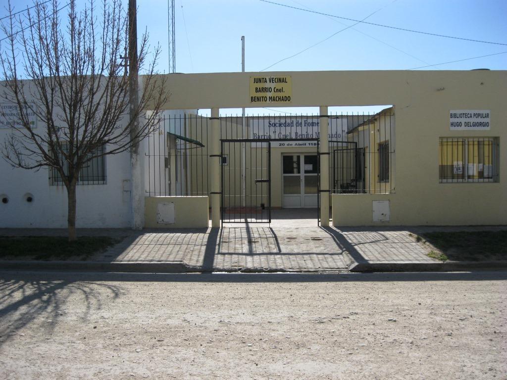 Biblioteca Popular Hugo Delgiorgio: 14 años de labor ininterrumpida en el barrio Benito Machado