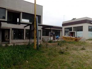 """Se reactivó para terminar rápido el """"Paseo del Puente"""" en Claromecó"""