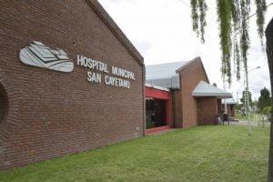 San Cayetano: el Hospital incorpora médico cardiólogo