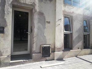 Chaves: avanza la remodelación del edificio del Sindicato Municipal