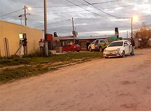 """Eficaz tarea policial para esclarecer el robo al motel  """"El Torreón"""""""