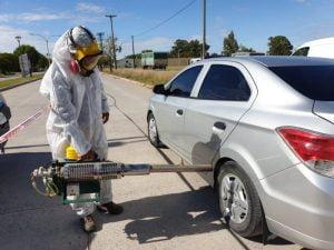 Chaves está entre los 9 municipios sin casos de coronavirus