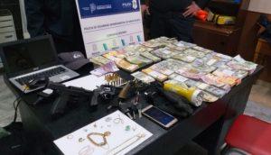 Insólita propuesta de un concejal bahiense a Caminada para recuperar dinero que habría robado la policía