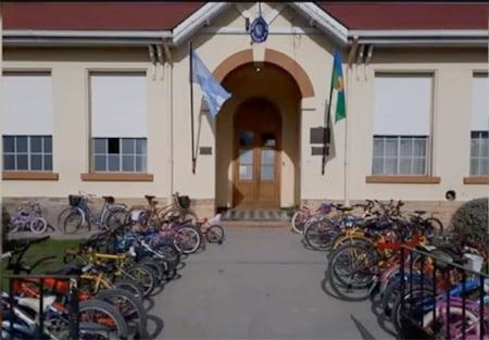 Video para conmemorar el 112º aniversario de la Escuela 17 de Orense