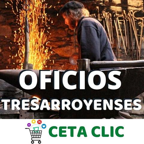 """CETA CLIC: ya está disponible la opción """"Sumate"""" para publicar tu oficio (video)"""