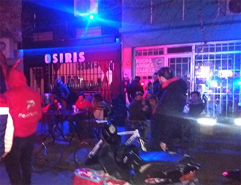 Duros en Bahía: infraccionaron cervecería por no respetar normas
