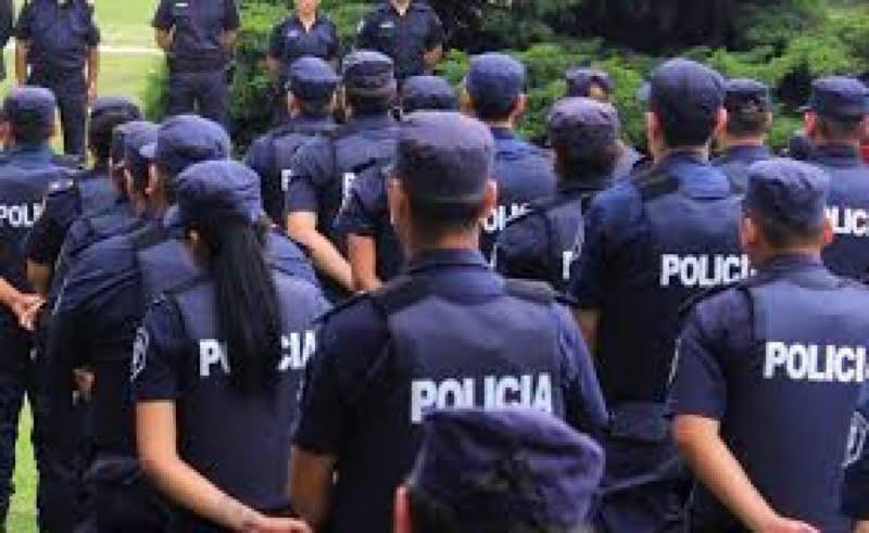 Refuerzo en seguridad para la Provincia: se incorporarán 10 mil policías y 2 mil patrulleros
