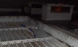 Fuga de presos en Bahía: pedirán la intervención de peritos de la Federal