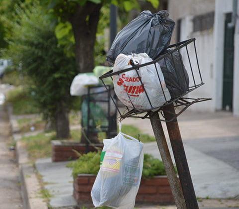 Covid-19: recomendaciones de Gestión Ambiental para el manejo de residuos domiciliarios