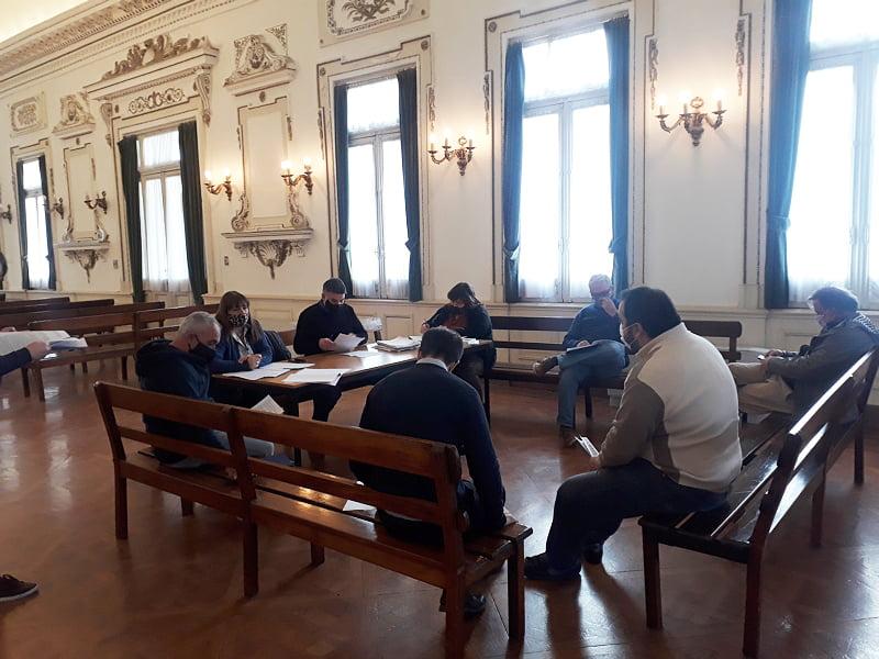 Concejo: avanzan en el registro y regularización de espacios vinculados a la actividad física