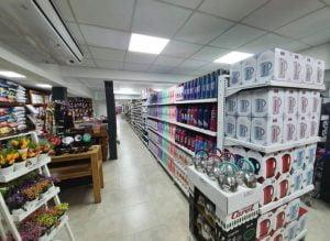 Mega Shop Express abrió las puertas de su nuevo local