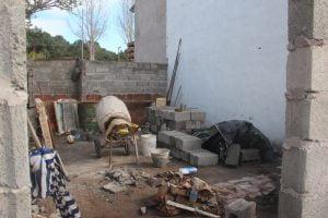 Claromecó: la historia de la familia que sufrió el incendio en la Colonia de Vacaciones