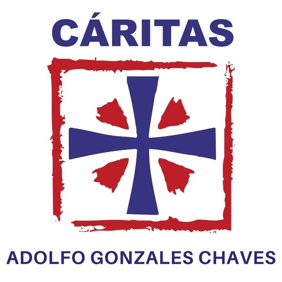 Cáritas Gonzales Chaves participará de la Colecta Más por Menos