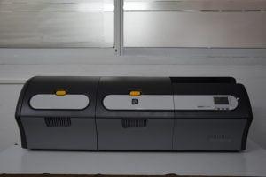 San Cayetano: se recibió una impresora de licencias de conducir