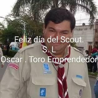"""Día del Scout Argentino: """"Este año nos obliga a quedarse en casa. Serán festejos virtuales"""""""