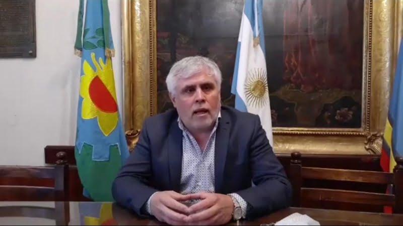 Chaves: Fuertes multas para quienes no cumplan con la emergencia sanitaria