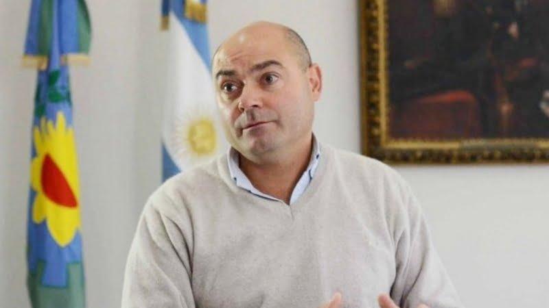 Tras el convenio con Provincia, Dorrego avanzará en la finalización de la obra del shock room