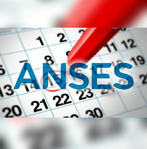 Calendario de pagos de Anses