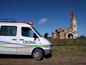 CELTA inaugurará este lunes a las 10:00 el servicio de Internet en San Mayol