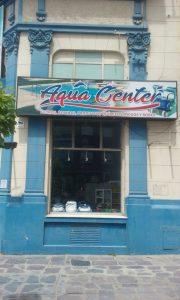 Aqua Center celebra su 3° aniversario comercial