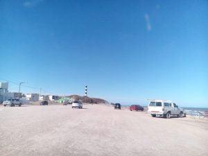 Un cierre de día ideal en Claromecó