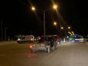 Operativos de tránsito: Secuestraron motos