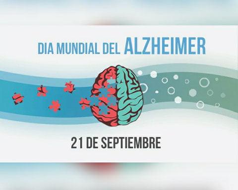 En el Mes Mundial del Alzheimer, G.A.M.A. adhiere con trabajo de difusión